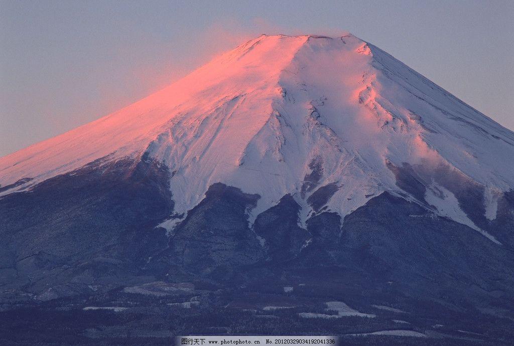 雪山 山顶 高山 雪峰 白雪 自然风景 自然景观 旅游摄影 摄影