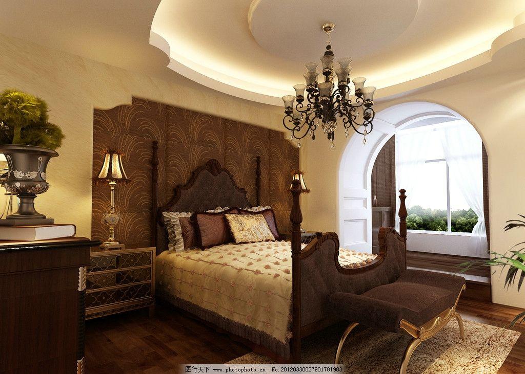 欧式背景 拱形门        室内设计 环境设计 设计 300dpi jpg