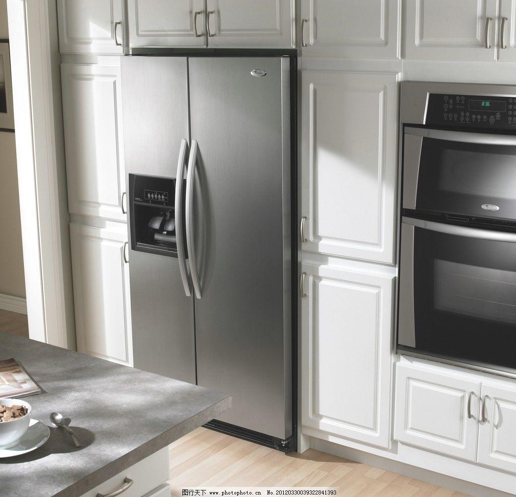 《电冰箱已经是普遍使用的家用电器.