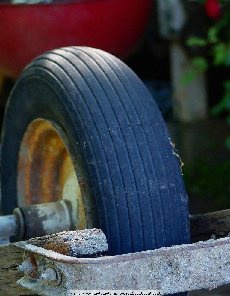 农用车轮胎图片